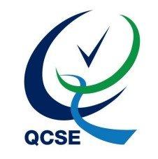 QCSE Logo